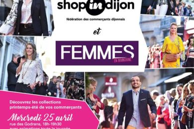 Dijon Fashion Days